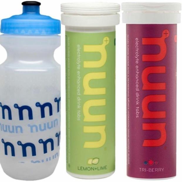 Sweet Nuun Prize Pack!