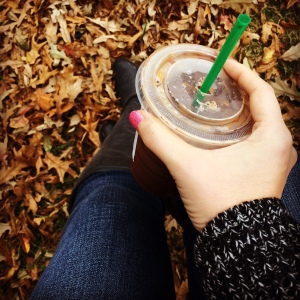 I might be the only person who does not like pumpkin spice. Mocha all the way!
