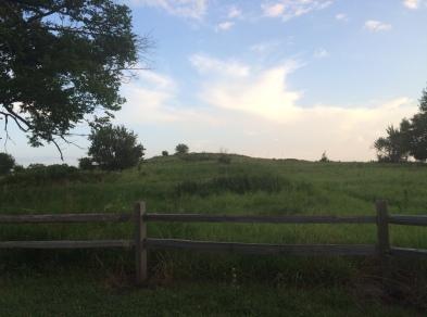 Sander's Mound